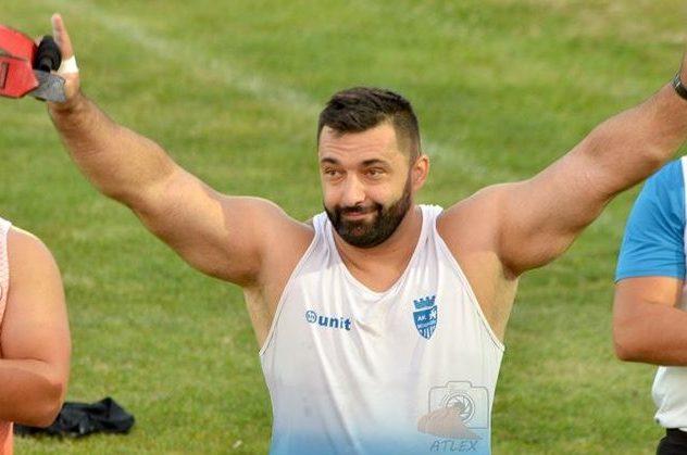 Asmir Kolašinac BAK