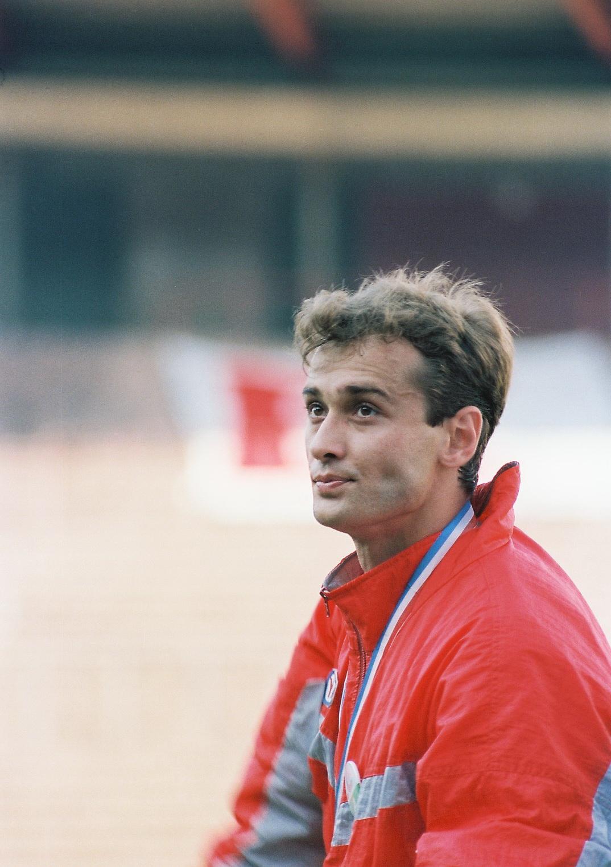 Branislav Karaulić