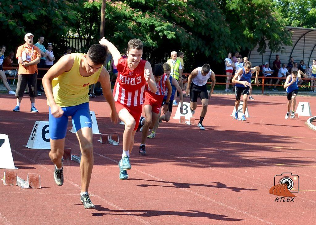 Ekipno prvenstvo Srbije za PIONIRE