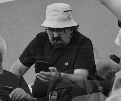 Ratomir Maksimovic Maksa