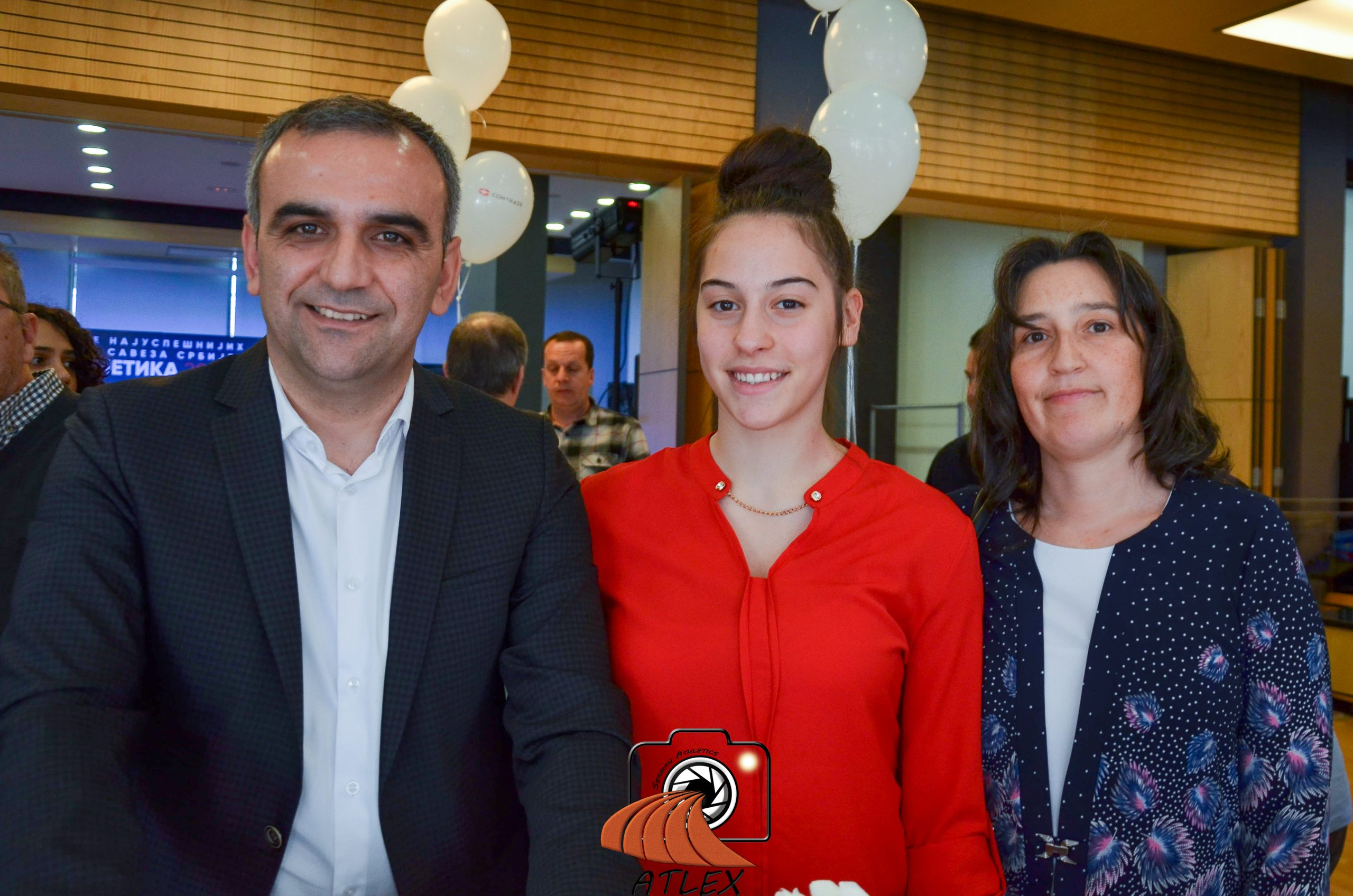 Edin Zuković, Adriana Vilagoš i Đerđe Vilagoš