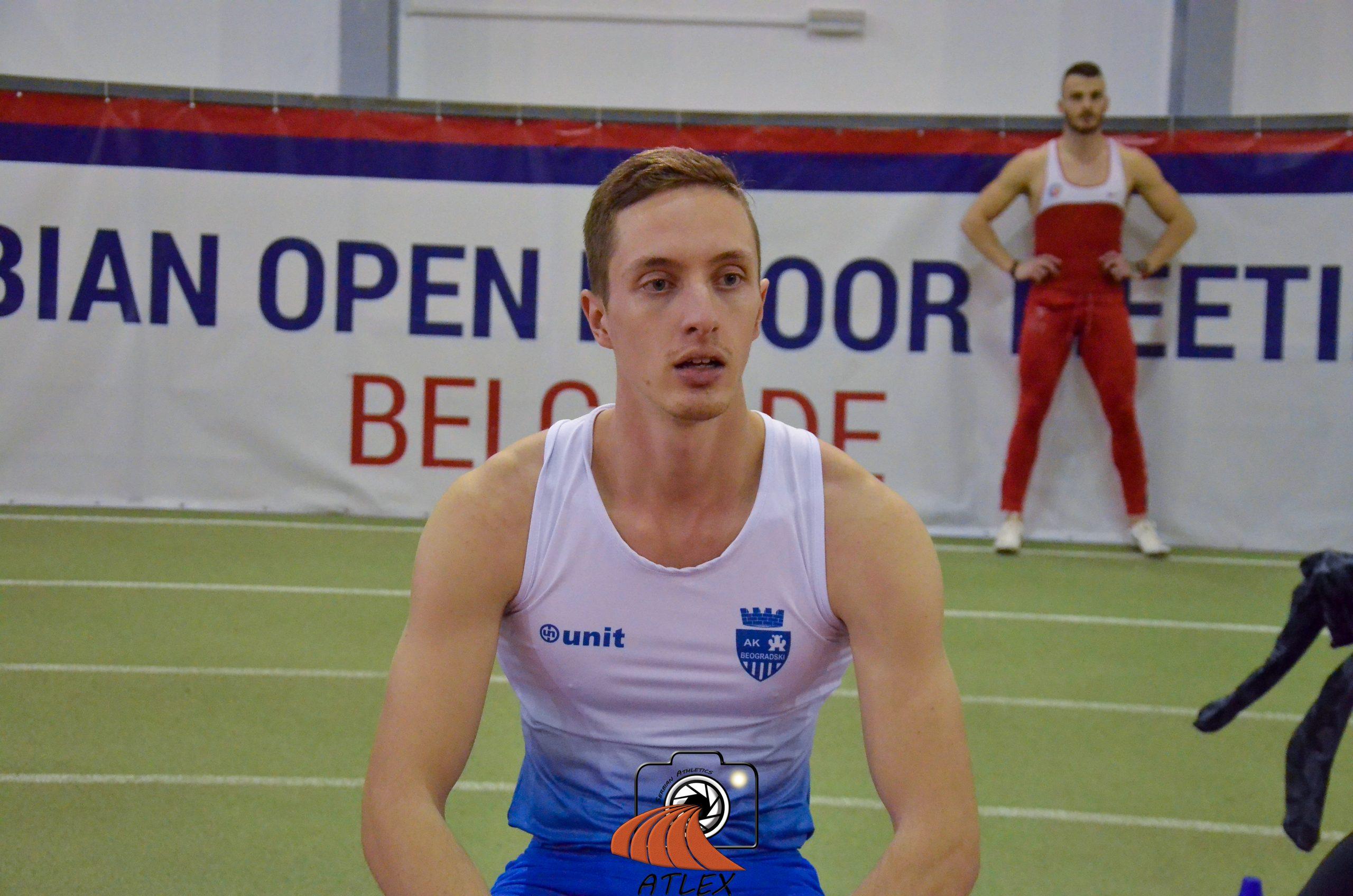 Aleksa Kijanović, BAK