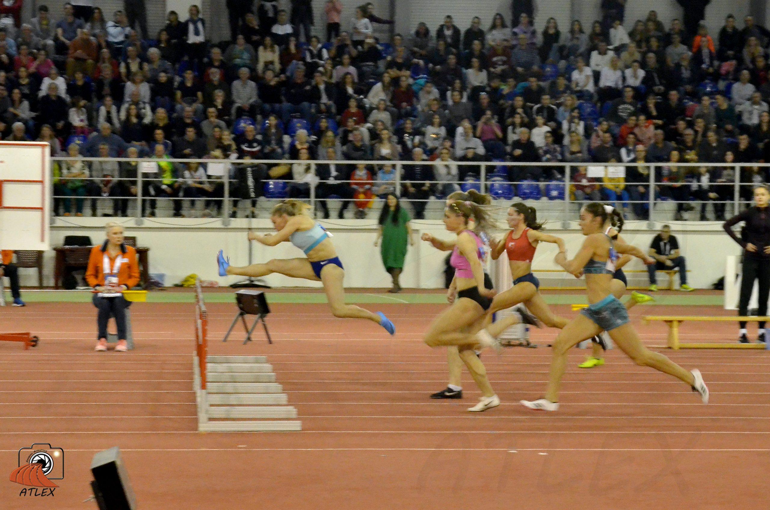 4. Serbian open, 60m prepone devojke