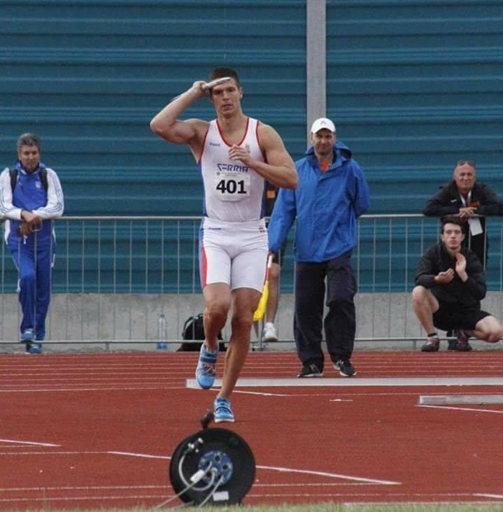 Branko pauković, Balkanske igre 2017