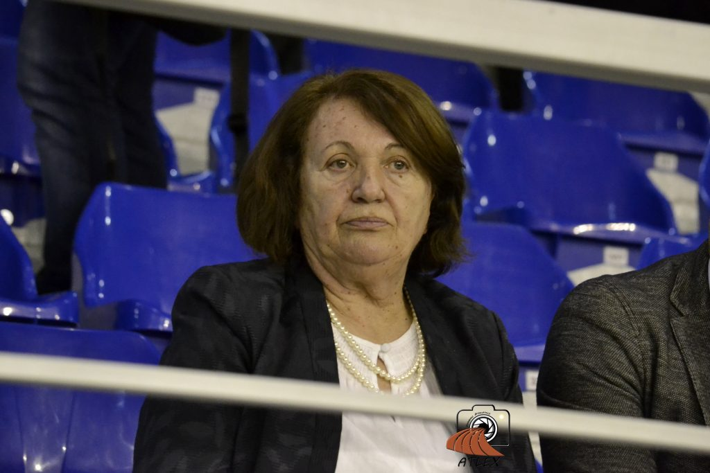 Vera Nikolić, Serbian Open