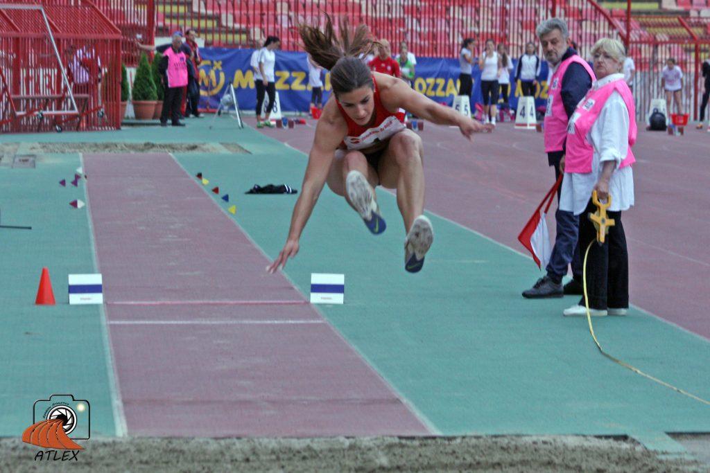 Ivana Španović, Finale Kupa Srbije 2014., Marakana