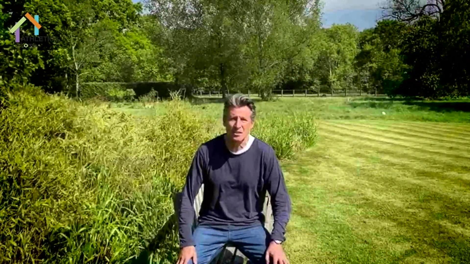 Sebastijan Kou, The Ultimate Garden Clash