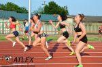 """Atletika na """"tajm-autu"""": Vanredne mere odlažu takmičenja do daljnjeg! (FOTO)"""