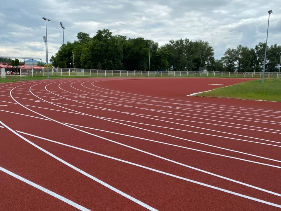 Atletski stadion Čačak
