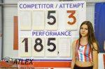 Samo devet dana juniorskog staža i odmah norma za Svetsko: 15-godišnja Angelina Topić skakaće u Najrobiju na U20 SP! (FOTO)(VIDEO)