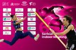 Duplantis, Španović, Kilti, Mihalinec, Sojers i preko 10 olimpijaca na 6. Serbian openu!