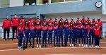 Državni rekord i čak 8 medalja na U20 Balkanijadi: Nikad više odličja pokazatelj potencijala! (FOTO)