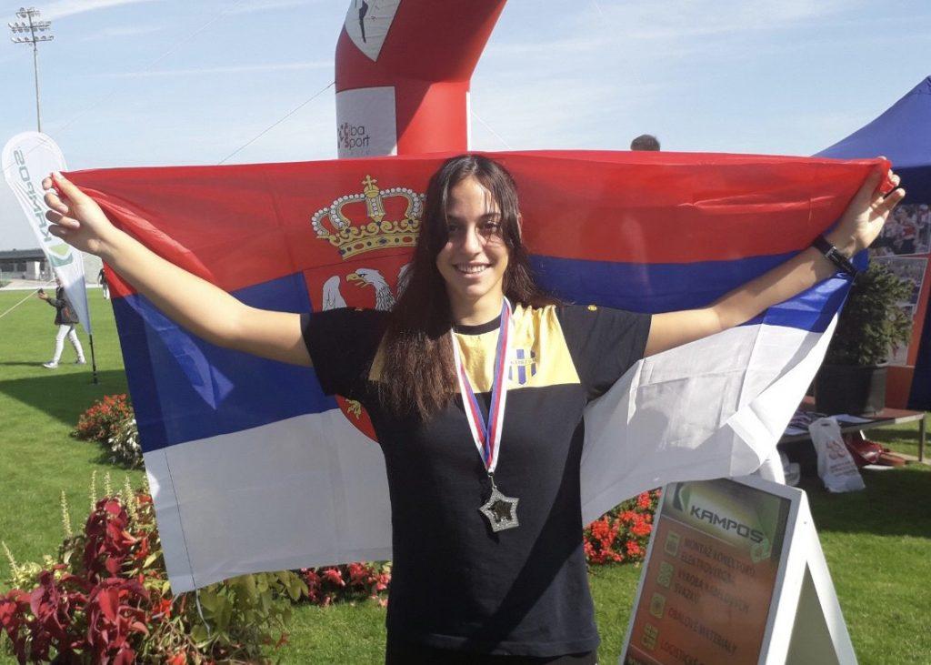 Adriana Vilagoš