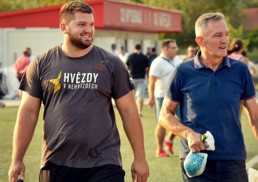 Armin Sinančević i Savo Pušica