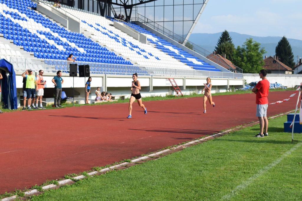Berane 2019 - Bojana Kaličanin - 400m devojke