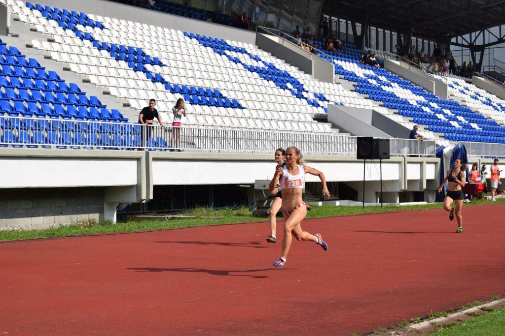 Berane 2019 - Dajana Petković - 100m devojke