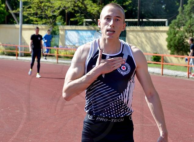 Boško Kijanović, Prvo kolo Kupa Srbije