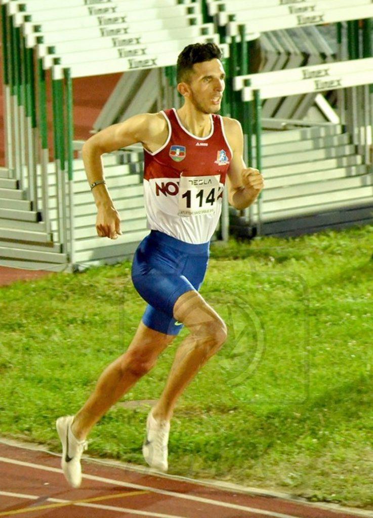 Elzan Bibić Prvenstvo Srbije 2019
