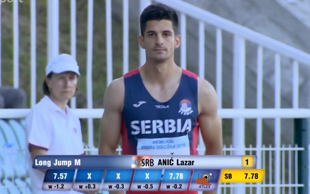 Lazar Anić Prag