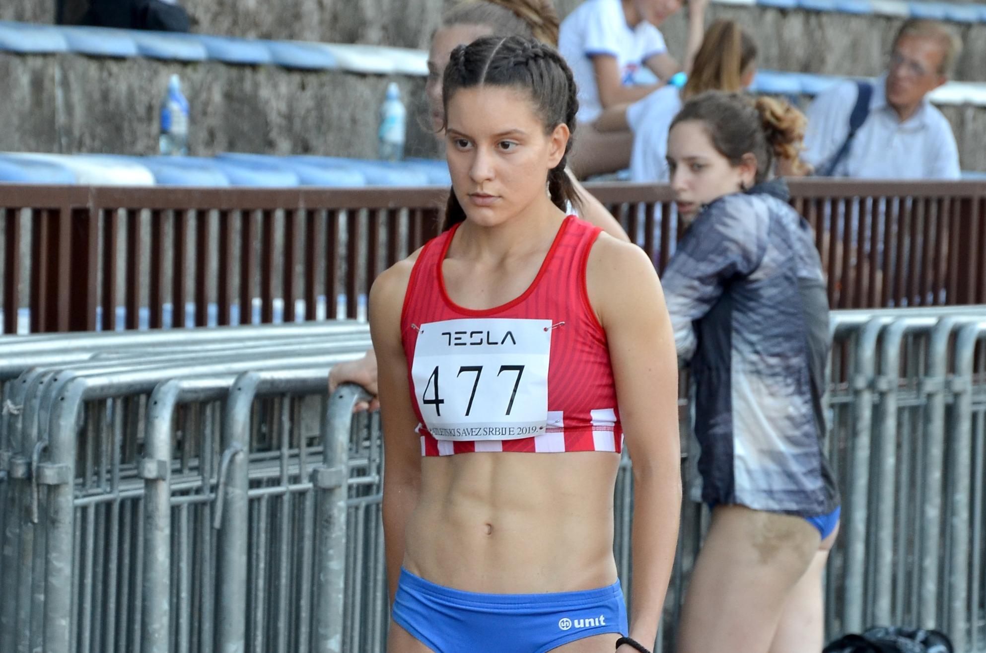 Sara Lukić