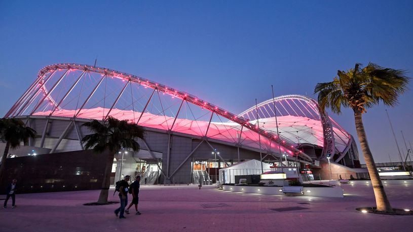 Stadion u Dohi