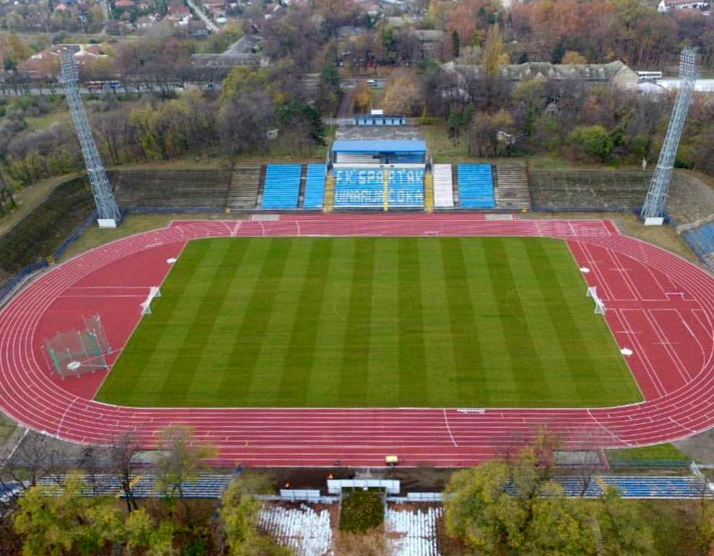 Stadion u Subotici