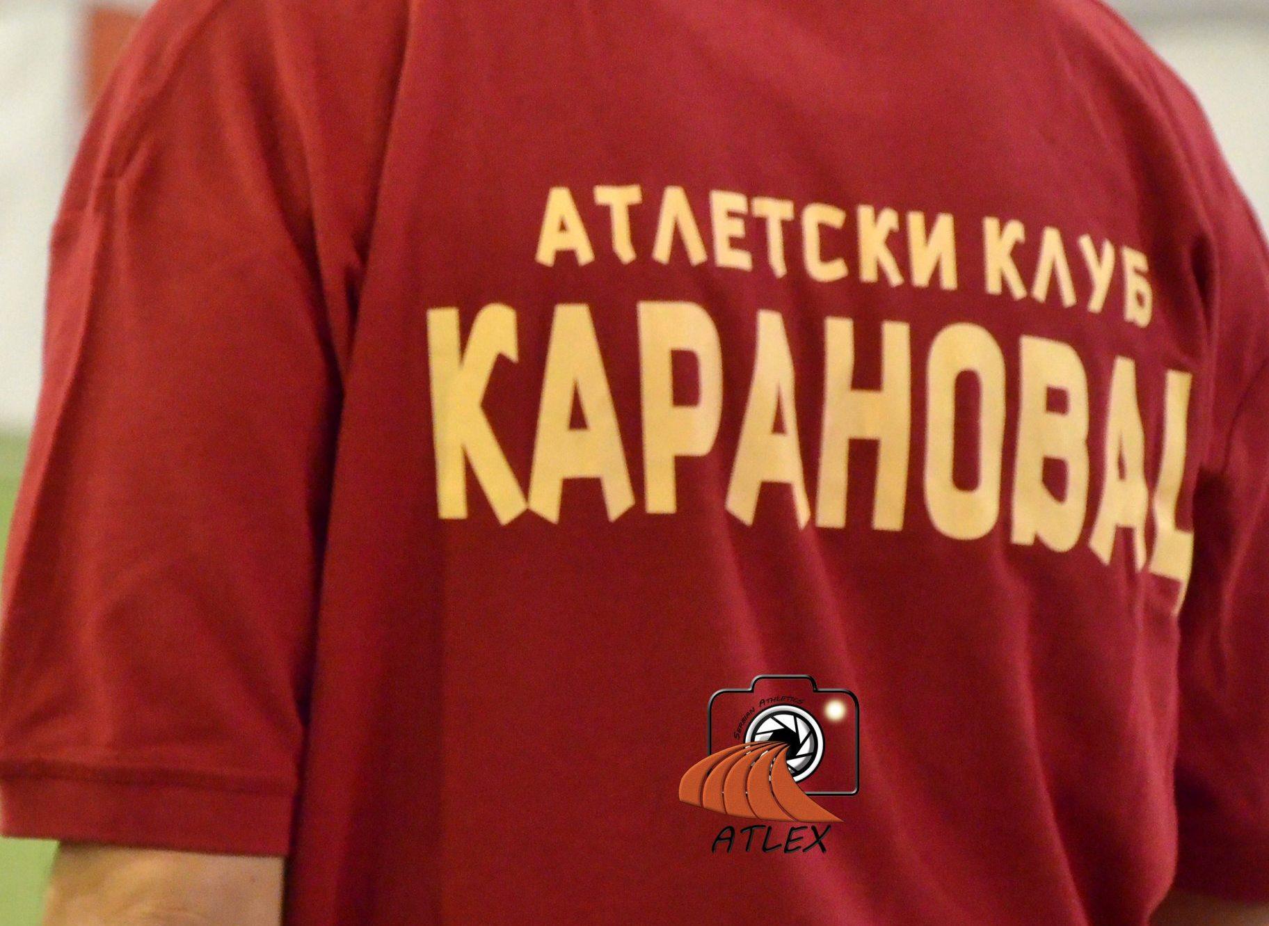 AK Karanovci