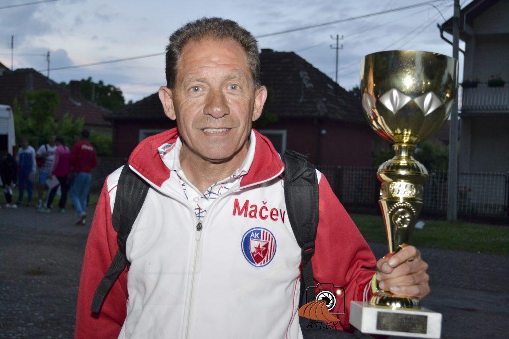 Ismail Mačev