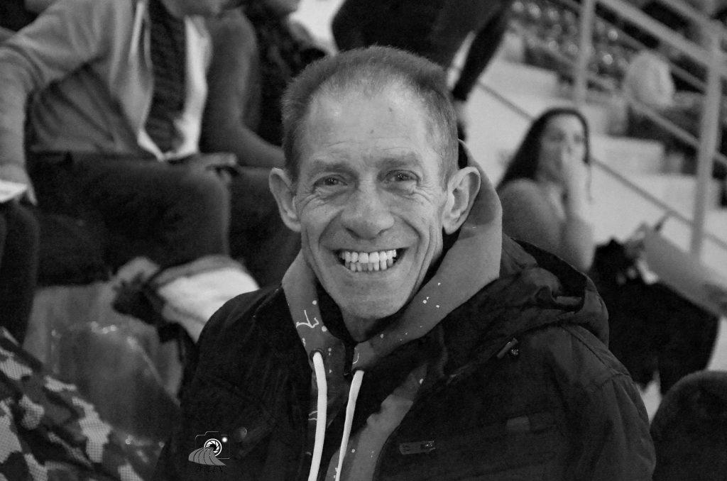 Ismail Mačev, in memoriam