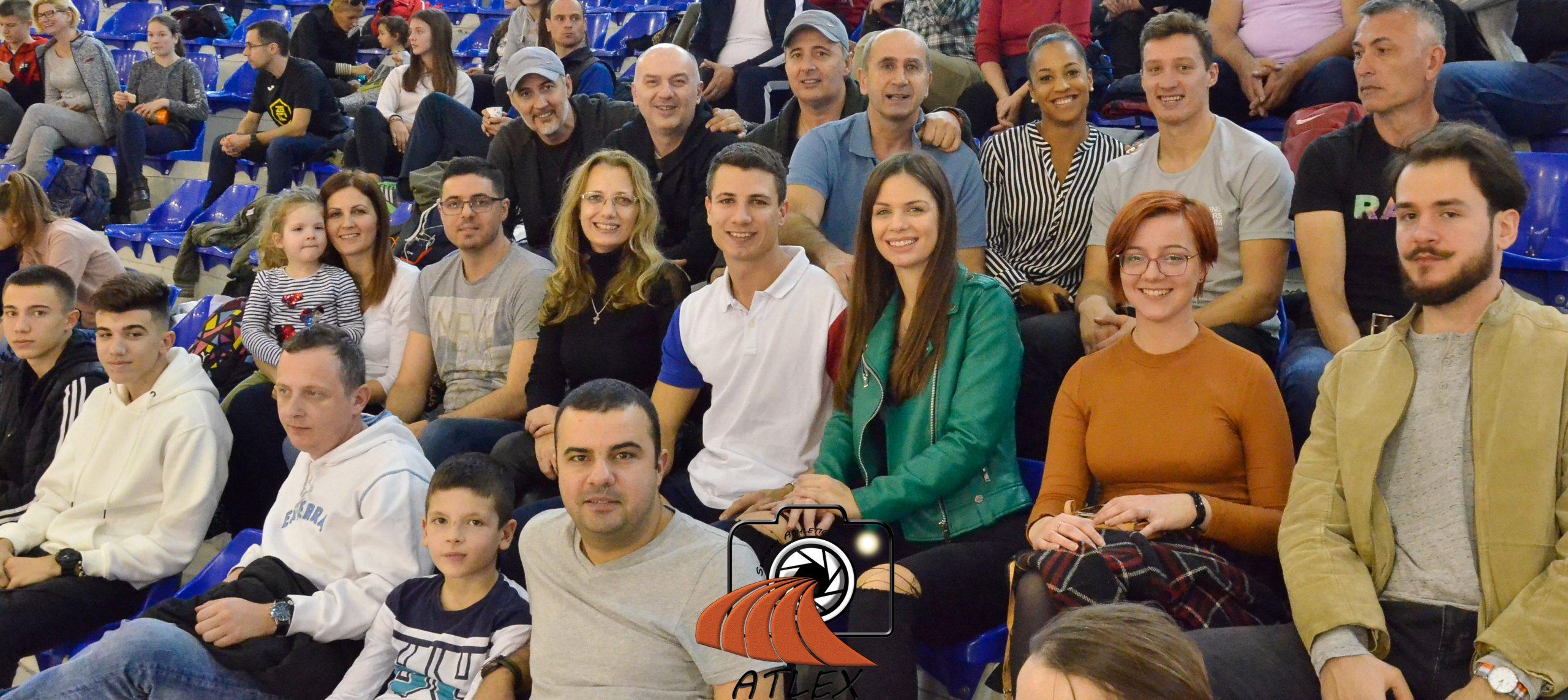Familija Strahinje Jovančevića
