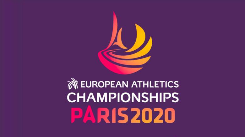 Evropsko prvenstvo Pariz 2020