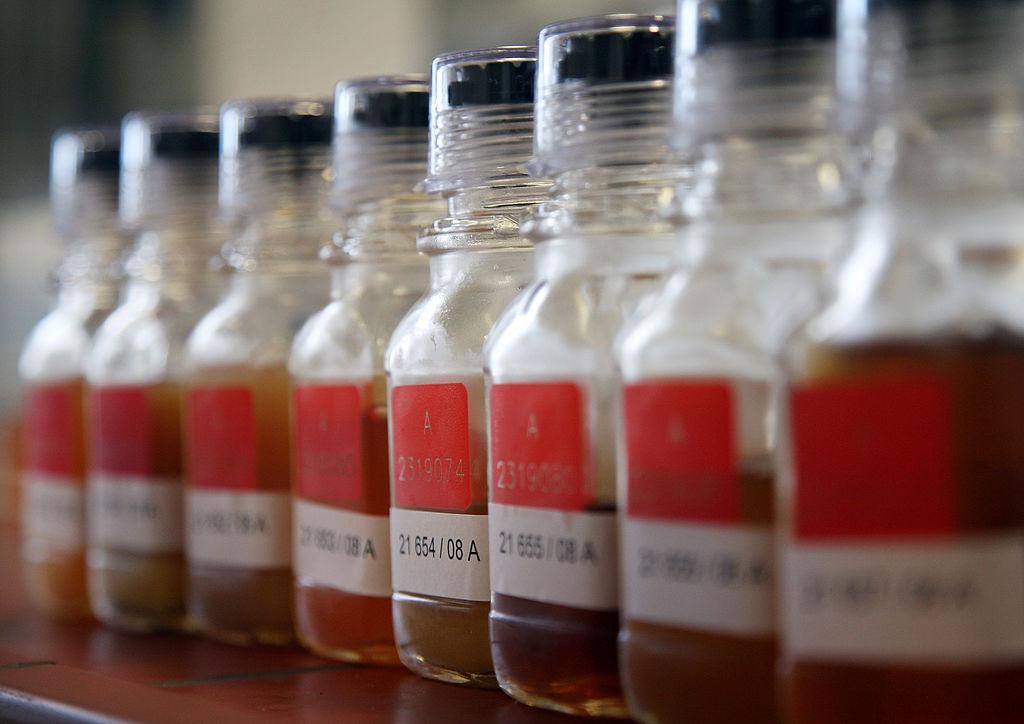 Uzroci za dopnig kontroulu, anti doping test