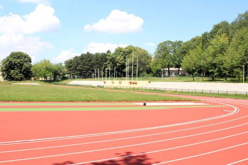 Atletski stadion Košutnjak