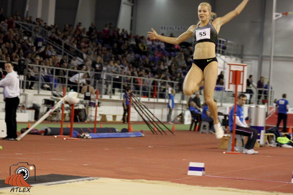 Darija Klišina, Serbian Open