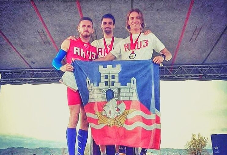 AK Crenazvezda ekipni pobednik prvenstva Srbije u krosu 2020