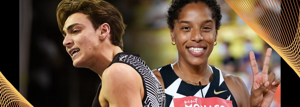 Duplantis i Rohas najboljji atletičari 2020.