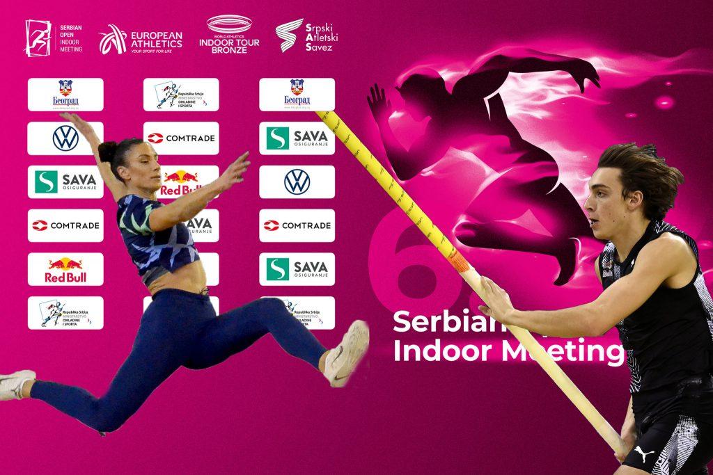 6. serbian open 2021 Španović i Duplantis