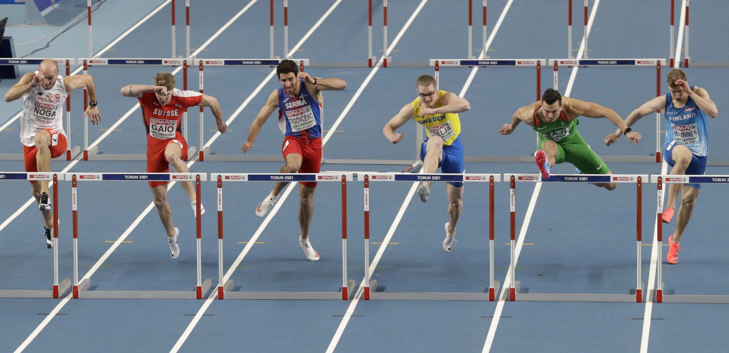 Luka Trgovčević, 60m prepone, iEP 2021