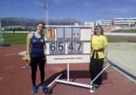 Pobede Srba u Splitu: Vilagoš bacila preko 65m!