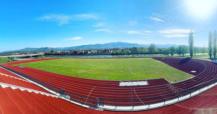 Atletski stadion Kraljevo