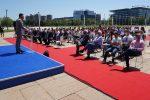 Najboljih 15 atletičara parafiralo stipendije sa državom: Ministarstvo sporta potpisalo ugovore sa najboljima u Srbiji (FOTO)(VIDEO)
