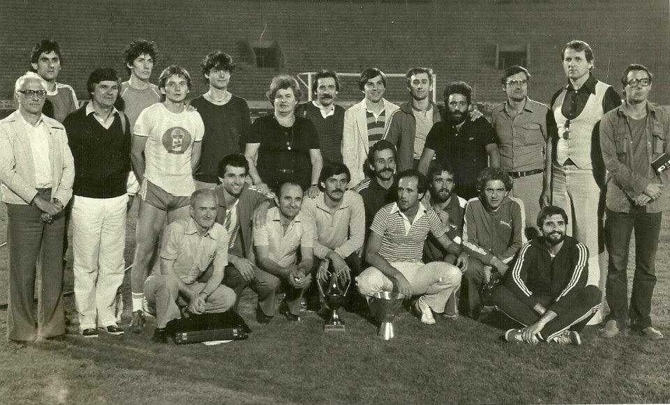 Osvajač kupa Jugoslavije, Crvena zvezda